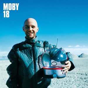 Moby, Sinéad O'Connor - Harbour