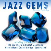 Jazz Gems — Oscar Pettiford