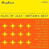 Isles of Jazz: Britain's Best - EP — сборник