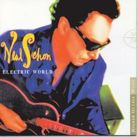 Electric World — Neal Schon