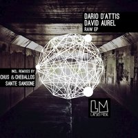 Raw — Dario D'Attis, David Aurel