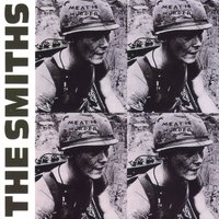 Meat Is Murder — The Smiths