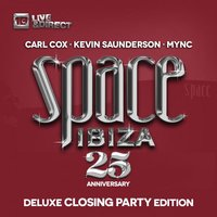 Space Ibiza 2014 (25th Anniversary) Deluxe Closing Party Edition — сборник