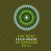 The Best Tech-House in UA, Vol. 2 — сборник