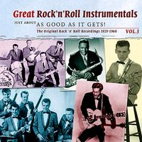 Great Rock 'n' Roll Instrumentals, Vol. 3 — сборник