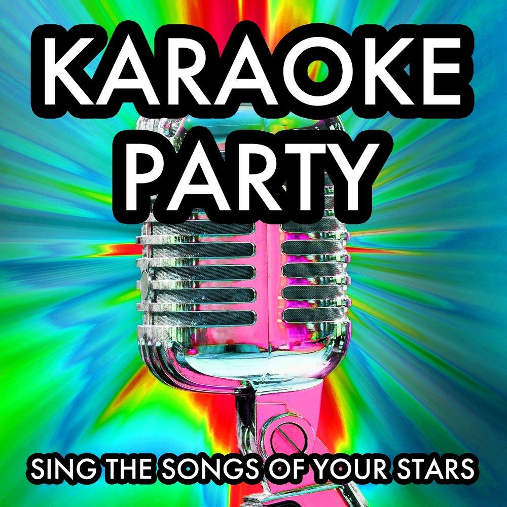 Karaoke Party - Mobil6000