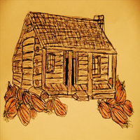 The Pumpkin Patch Cabin EP — Abraham the Poor