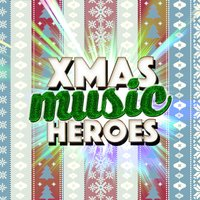 Xmas Music Heroes — Merry Christmas Party Singers