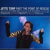 Past The Point Of Rescue — Jette Torp