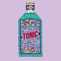 The Tonic - EP — Pete Cannon, Dr Syntax