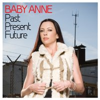 Past Present Future — DJ Baby Anne