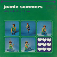 Let's Talk About Love — Joanie Sommers