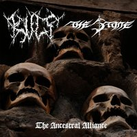 The Ancestral Alliance — The Stone, Kult