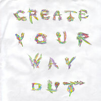 Create Your Way Out — Ms. Alfreda