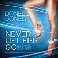 Never Let Her Go — David Banner, Donell Jones