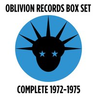 Oblivion Records Box Set (Complete 1972-1975) — сборник