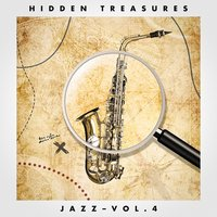 Hidden Treasures: Jazz, Vol. 4 — сборник