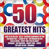 50 Greatest Hits — D.J.Disco Records