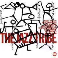 The Jazz Tribe — The Jazz Tribe
