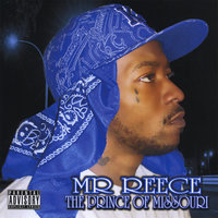 The Prince of Missouri — Mr. Reece