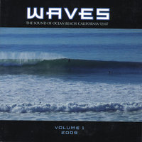 WAVES: the Sound of Ocean Beach, California 92107 — сборник