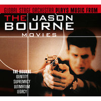 Global Stage Orchestra Plays Music from the Jason Bourne Movies: Bourne Identity, Supremacy, Ultimatum, Legacy — Global Stage Orchestra