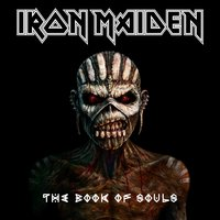 The Book Of Souls — Iron Maiden