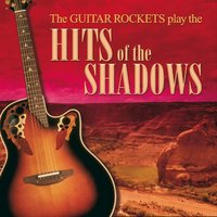 Hits Of The Shadows — Damen & Friends