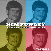 Kim Fowley Productions Vol. 1 — сборник