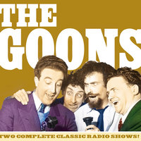 The Goons — The Goons