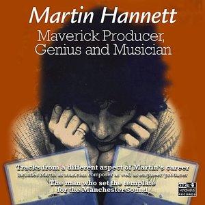 Martin Hannett - Manchester Boys - George Borowski