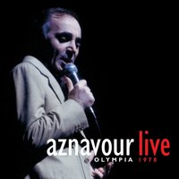 Olympia 1978 — Charles Aznavour