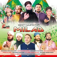 Best Naats for Milad - Islamic Naats — сборник