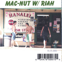 Mac-nut With Riah — Mac-nut