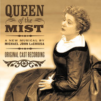 Queen of the Mist - Original Cast Recording — Mary Testa, Queen of the Mist - Original Cast Recording