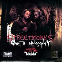 Ghetto Philosophy — Streetmonks