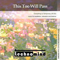 This Too Will Pass (Everything Is Temporary) — Technomind