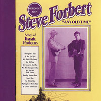 Any Old Time — Steve Forbert