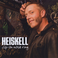 Clip-on Nose Ring — Heiskell