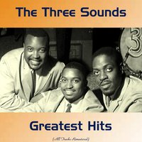 Greatest Hits — The Three Sounds, Gene Harris / Andrew Simpkins / Bill Dowdy