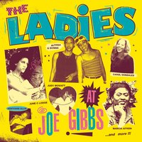 The Ladies At Joe Gibbs — сборник