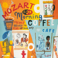 Mozart for Morning Coffee — сборник