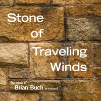 Stone of Traveling Winds — Brian Buch