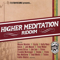 Higher Meditation Riddim — сборник