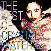 The Best Of Crystal Waters — Crystal Waters