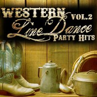 Western Line Dance Party Hits Vol.2 — сборник