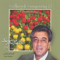 Iranian Music Collection 1 - Golhayeh Rangarang I — Akbar Golpaygani
