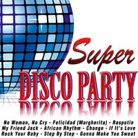 Super Disco Party — сборник