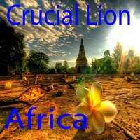 Africa — Crucial Lion