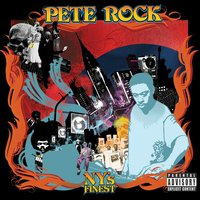 NY's Finest — Pete Rock